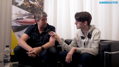 The Crew 2 - Stephane Belev haastattelussa