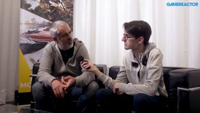 The Crew 2 - Julien Hummer haastattelussa