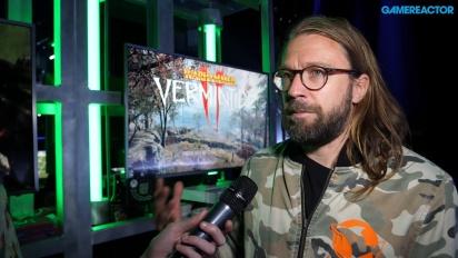 Warhammer: Vermintide II - Robert Bäckström haastattelussa
