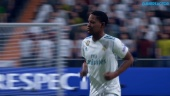 FIFA 19 - The Journey: Champions 4K pelikuvaa Real Madrid - Manchester United