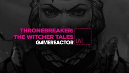 GR Liven uusinta: Thronebreaker: The Witcher Tales