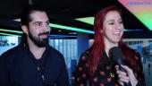 Abylight Studio - Eva Gaspar & Miguel García haastattelussa