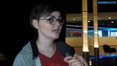 Assassin's Creed Odyssey - Melissa MacCoubrey haastattelussa