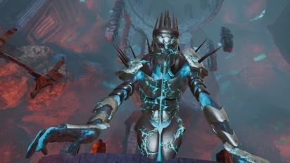 The Wizards - Enhanced Edition julkaisupäivän traileri PSVR