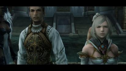 Final Fantasy XII The Zodiac Age - Switch & Xbox One -traileri