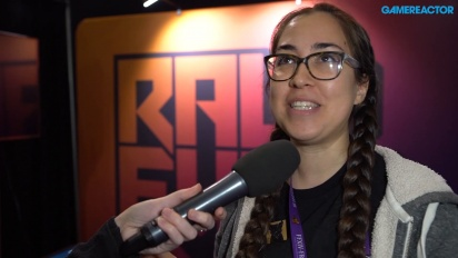 Night Call - Sandra Fesquet haastattelussa