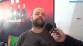 Snooker 19 - Simon Humphreys haastattelussa