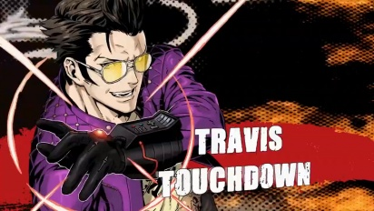 Travis Strikes Again: No More Heroes - Complete Edition -traileri