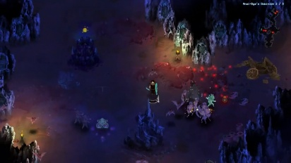 11 facts about Children of Morta - Features Overview