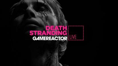 GR Liven uusinta: Death Stranding - Part 2