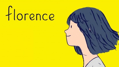 Florence - Nintendo Switch Traileri