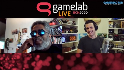 Cyberpunk 2077 - Mike Pondsmith 2020 haastattelussa