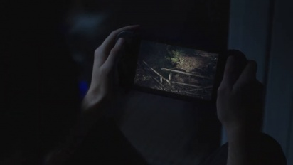 Blair Witch - Nintendo Switch Live Action Traileri