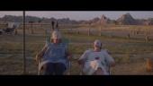 Nomadland - virallinen traileri