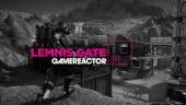 GR Liven uusinta: Lemnis Gate