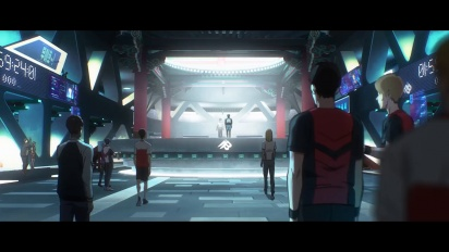 Burn It All Down (League of Legends) - Worlds 2021 -traileri