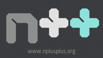 N++ - Gameplay Teaser