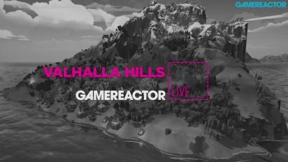 GR Live -uusinta: Valhalla Hills - 23.9.2015