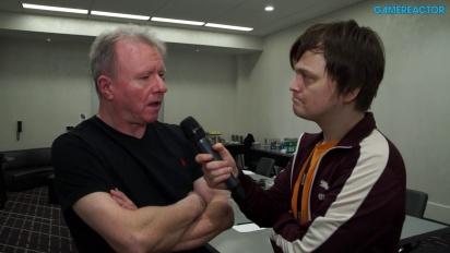 GDC 2016 - Jim Ryanin haastattelu