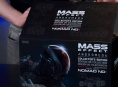 "Mass Effect: Andromeda - Collector's Editionin ""unboksaus"""