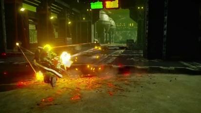 Warhammer 40,000: Eternal Crusade - Free Carnage -traileri