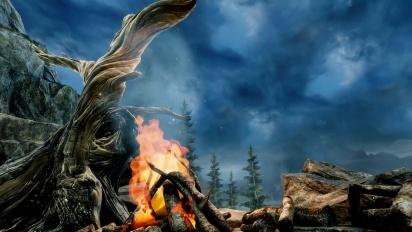 Killer Instinct - Eagle -kiusoittelutraileri