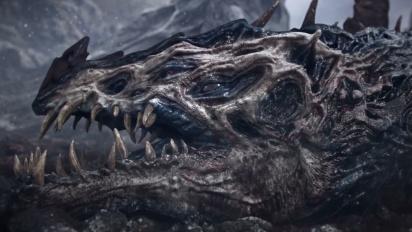 Total War: Warhammer - Norsca - elokuvallinen traileri