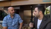 Google Spotlight Stories - haastattelussa Rachid El Guerrab