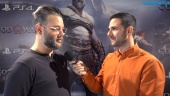 God of War - Cory Barlog haastattelussa