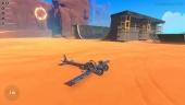 Trailmakers - Rune Dittmer Gameplay Demo & haastattelu