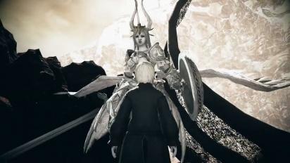 Final Fantasy XIV: Shadowbringers - julkaisutraileri