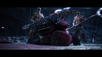 The Surge 2 - E3-traileri