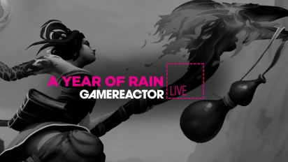 GR Liven uusinta: A Year Of Rain - Early Access