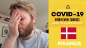 Coping with the Coronavirus Outbreak: Magnus' Out of Office Update #2