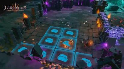 Dungeons 3 - Complete Collection Trailer - julkaisutraileri