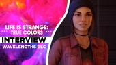 Life is Strange: True Colors Wavelengths - Katy Bentz & Mallory Littleton haastattelussa