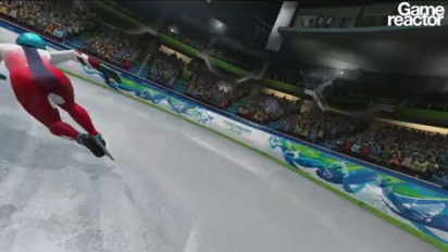 Vancouver 2010 - Gameplay Trailer #3