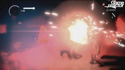 Alan Wake - Flare trailer