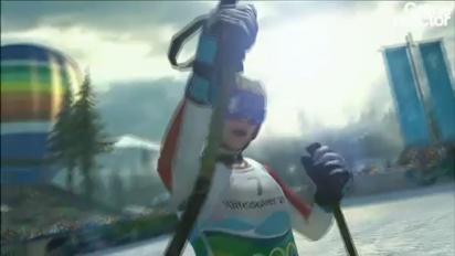 Vancouver 2010 - Launch Trailer