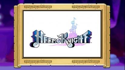 HarmoKnight - Trailer