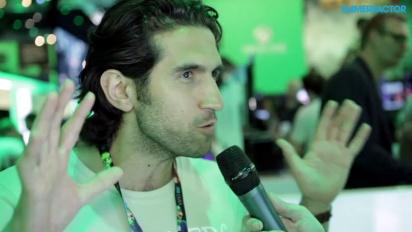 E3 13: Brothers: A Tale of Two Sons - Josef Faresin haastattelu