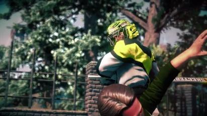 Saints Row IV - Game On & College Daze DLC Pack Trailer