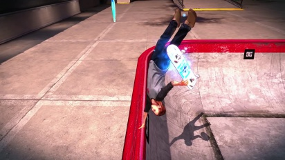 Tony Hawk's Pro Skater 5 - The Skaters Trailer Part 2