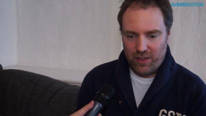 Fatshark - Martin Wahlundin haastattelu