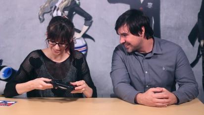 Persona 5 - Standard Edition -ohjaimen paljastus