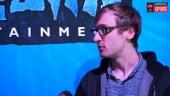 IEM Katowice - haastattelussa HotS Esports Franchise Lead Sam Braithwaite