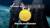 Danganronpa 1-2 Reload - julkaisutraileri PS4