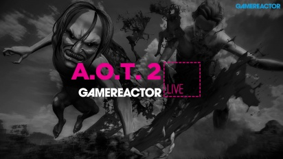 GR Liven uusinta: A.O.T. 2