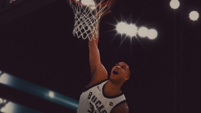 NBA 2K19 - A Boy With A Name (Feat. Giannis Antetokounmpo)