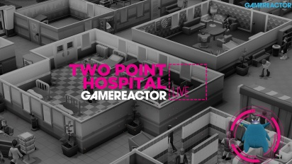 GR Liven uusinta: Two Point Hospital